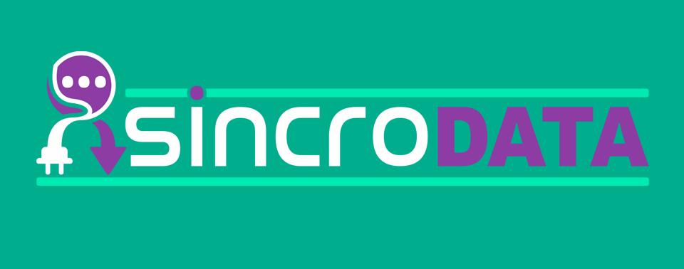 Logo SincroData