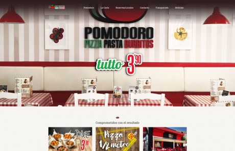 pomodoropizza.es (actualización)