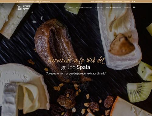 grupospala.com (actualización)